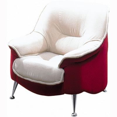 Александра, вот тебе кресло.